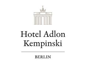 Hotel Adlon Kempinski Logo