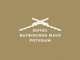 Hotel Bayerisches Haus Potsdam Logo
