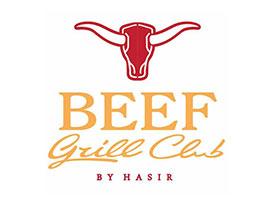 Beef Grill Club Logo