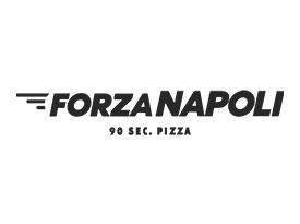 Forza Napoli Logo