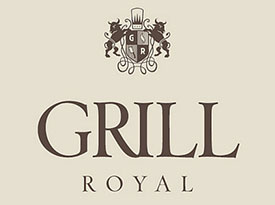 Grill Royal Logo