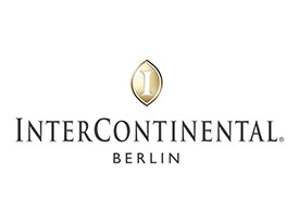 Intercontinental Berlin Logo