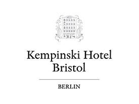 Kempinski Hotel Bristol Logo