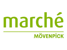 Marché Logo