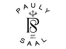 Pauly Saal Logo